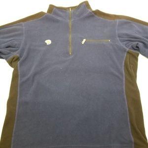 Mountain Hardwear Fleece Jacket Men's XL